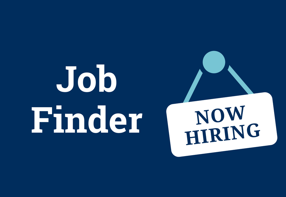 Go to Job Finder