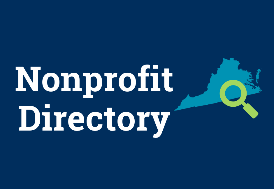 Go to Nonprofit Directory