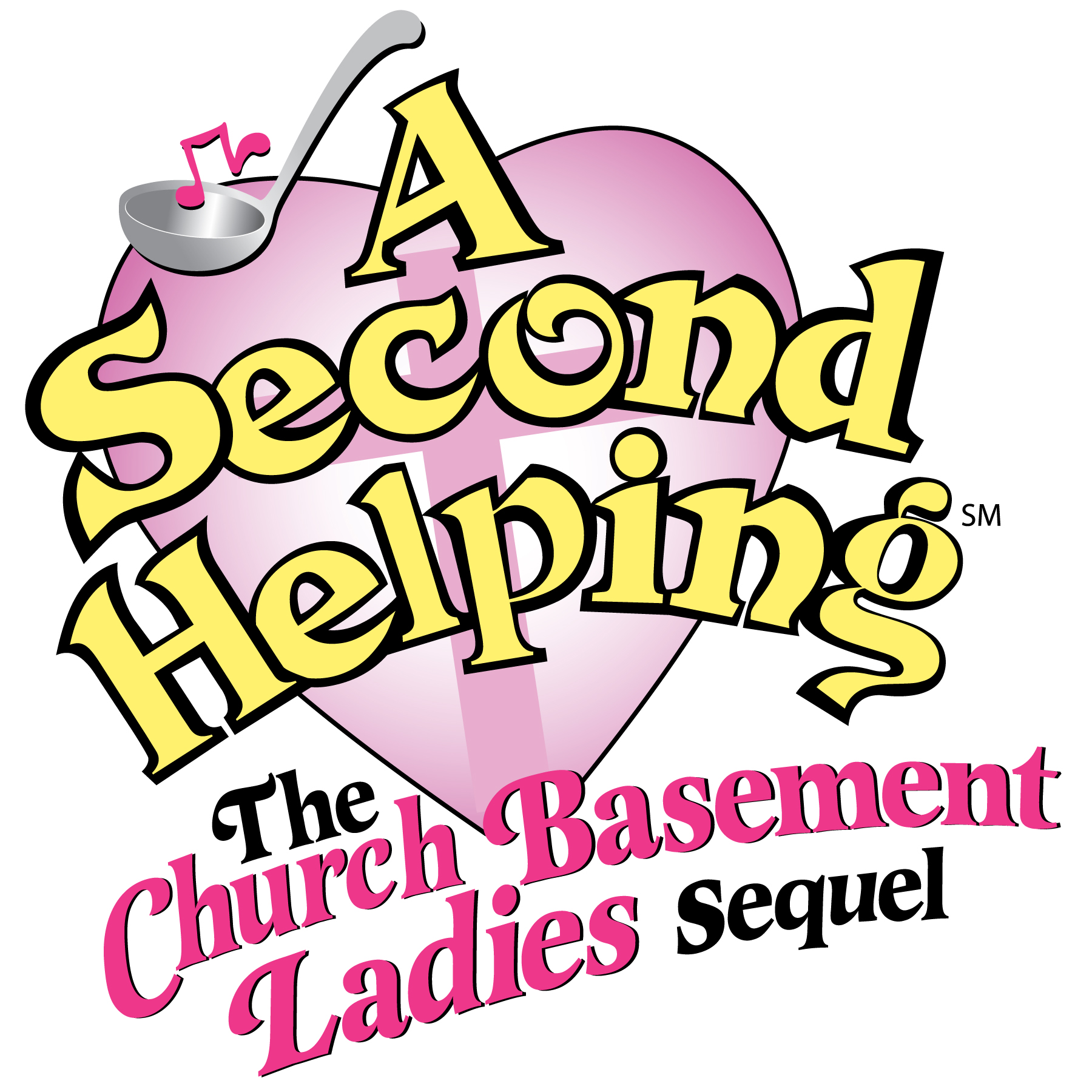 A Second Helping Church Basement Ladies