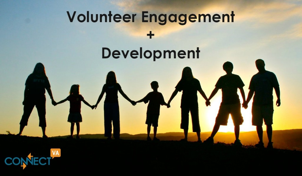 volunteer engagement blog post