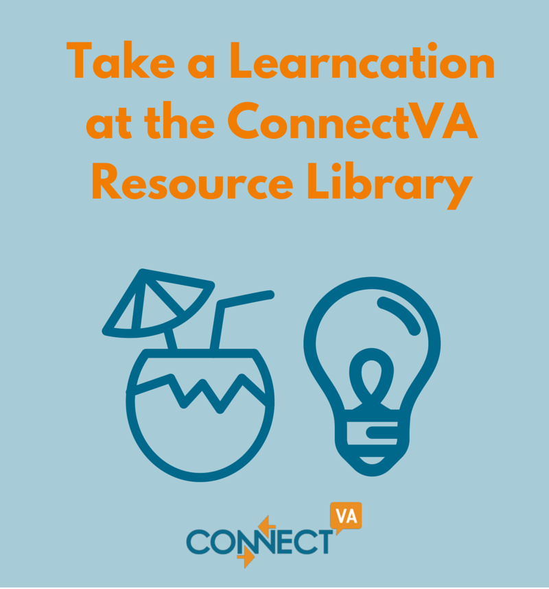 Nonprofit Resources on ConnectVA