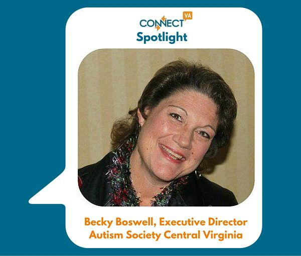 Autism Society Central VA on ConnectVA