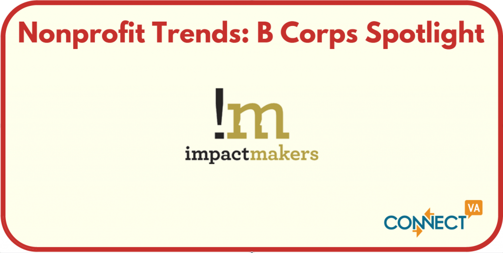 B Corps Spotlight impact makers