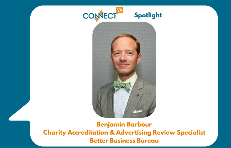 Benjamin Barbour-Better Business Bureau