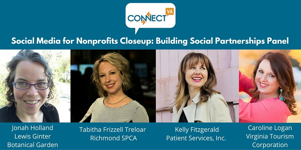 ConnectVA Spotlight- Building Social Partnerships