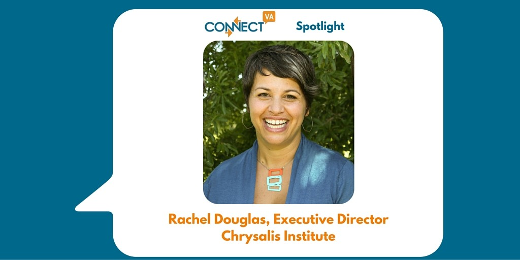 ConnectVA Spotlight_rachel douglas