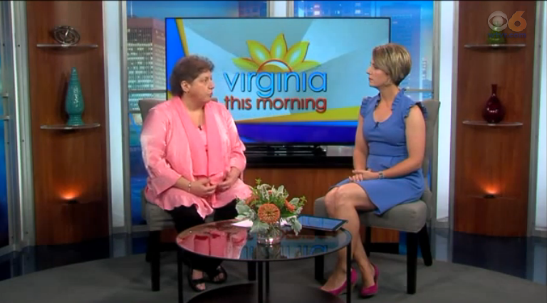 VIDEO: Executive Director, Karen Legato explains the change going from Fan Free Clinic to Health Brigade on Virginia This Morning.