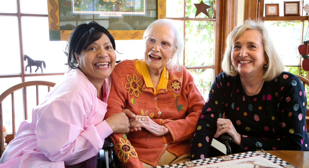 Family Lifeline's Home Care Program works to promote health and wellness of individuals in the comfort and safety of their own home by providing supportive services that delay the need for costly institutional care, prevent illness and injury, and relieve the stresses placed on caregivers.