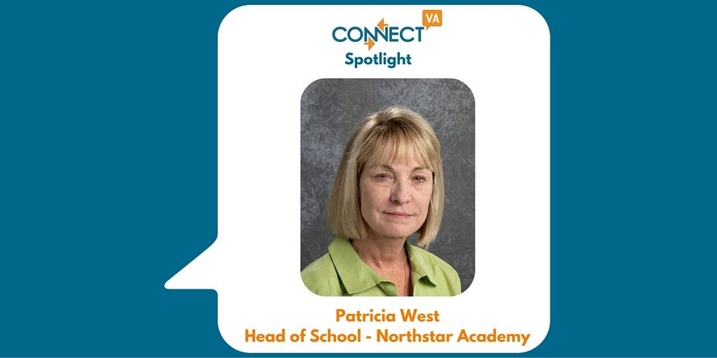 Patricia West ConnectVA Spotlight