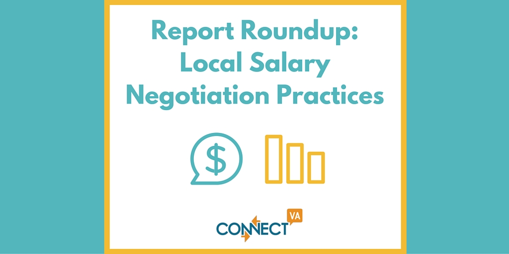 practical salary negotiation Negotiation exercise: 1 if you paid the required salary for the new person you are negotiating terms with a supplier of a critical component in your.