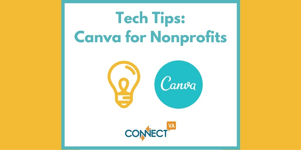 Tech Tips Canva