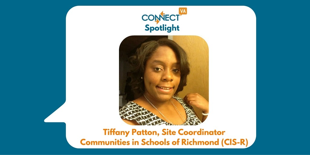 Tiffany Patton Communities in Schools of Richmond