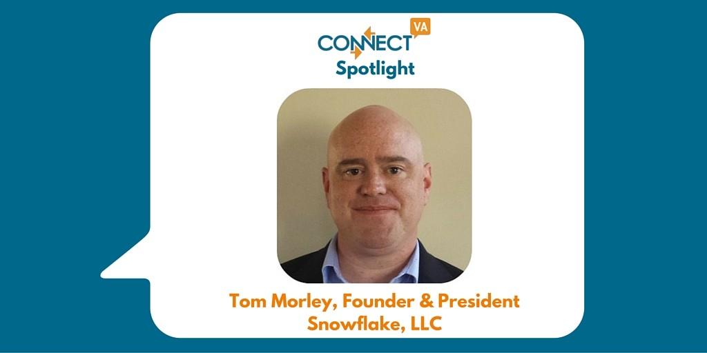 Tom Morley, Snowflake, LLC