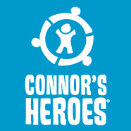 Group logo of Connor's Heroes Foundation