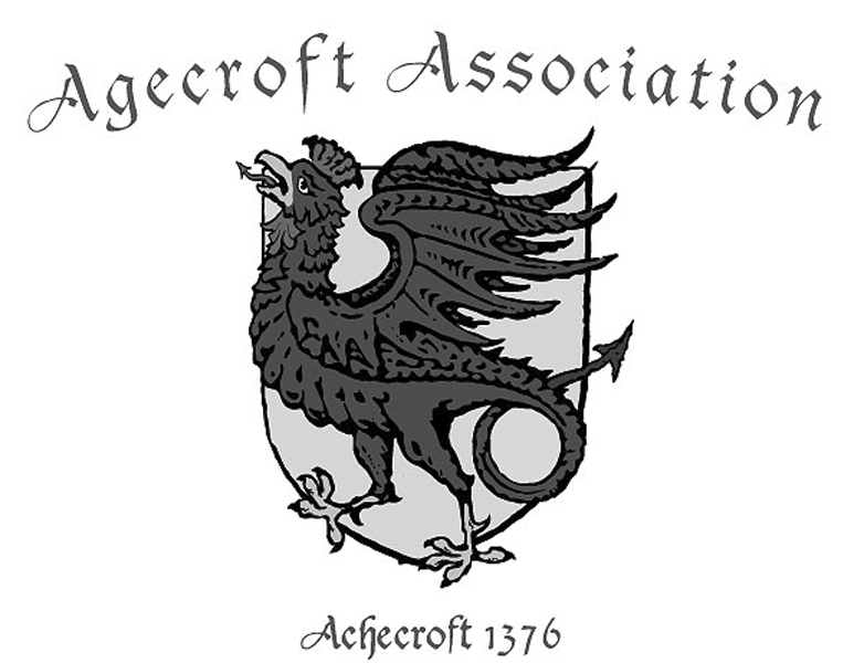 Organization logo of Agecroft Association - Agecroft Hall & Gardens
