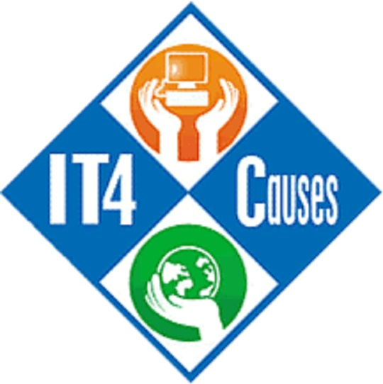 Group logo of IT4Causes