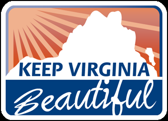 Organization logo of Keep Virginia Beautiful