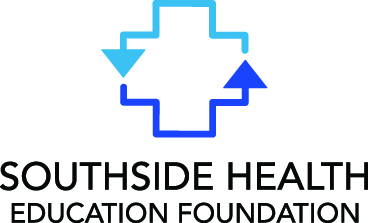 Group logo of SHEF — Southside Health Education Foundation