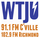 Organization logo of WTJU-FM