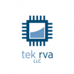 Business logo of tek rva llc