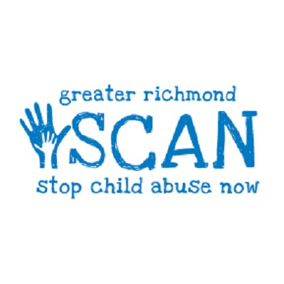Organization logo of Greater Richmond SCAN (Stop Child Abuse Now)