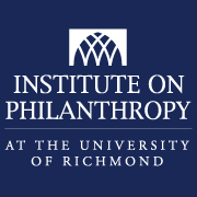 Organization logo of Institute on Philanthropy at University of Richmond