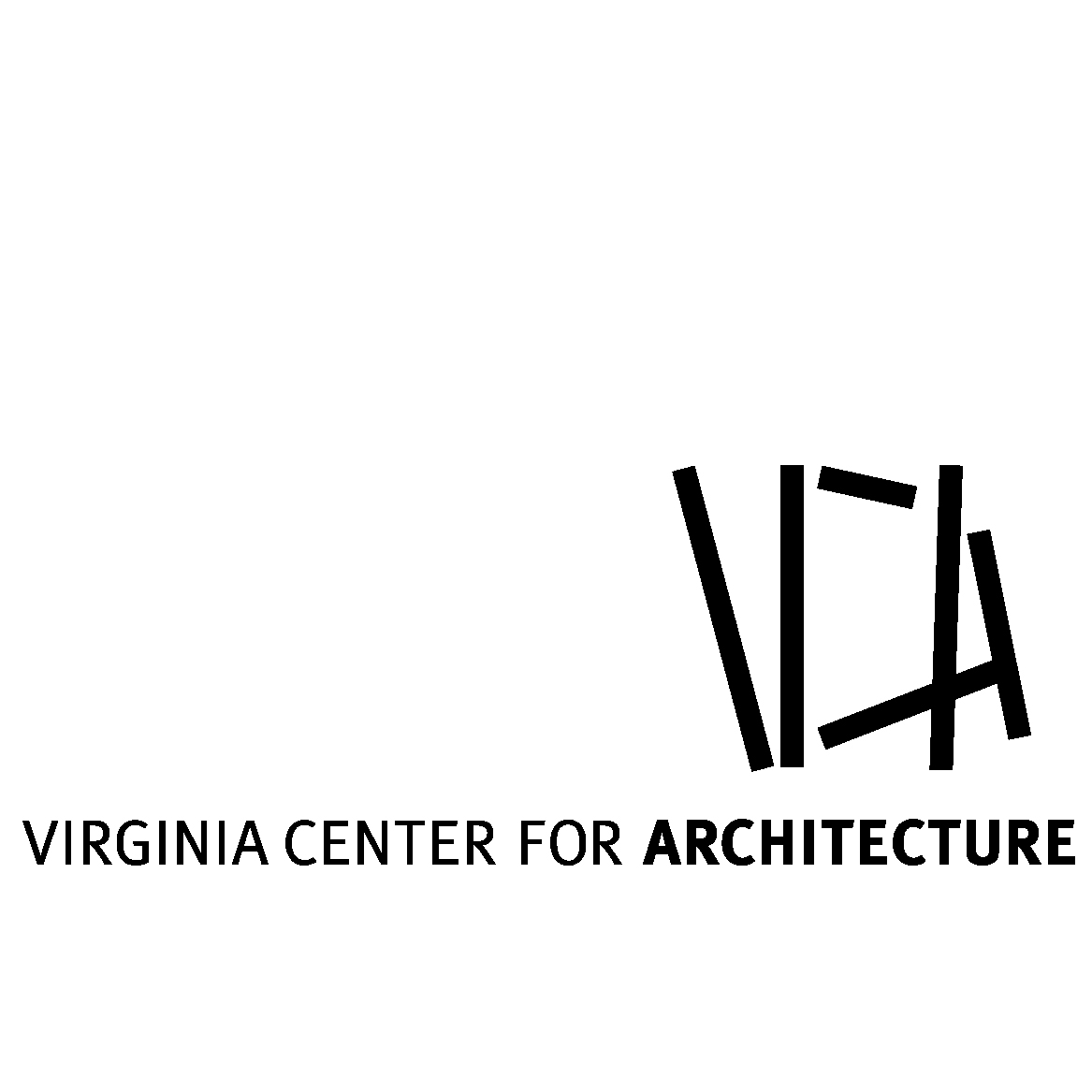 Group logo of Virginia Center for Architecture