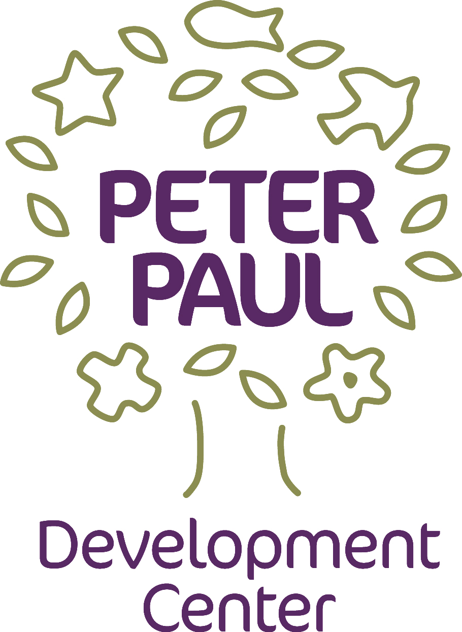 Group logo of Peter Paul Development Center