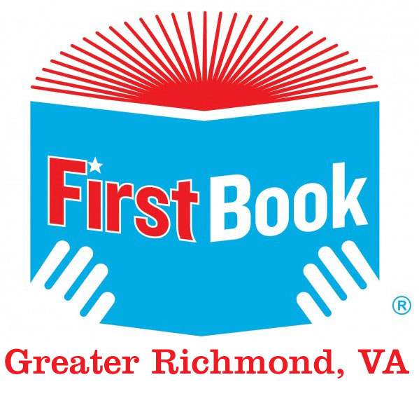 Group logo of First Book - Greater Richmond