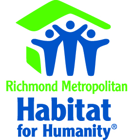 Group logo of Richmond Metropolitan Habitat for Humanity