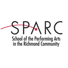 Organization logo of SPARC- School of the Performing Arts in the Richmond Community
