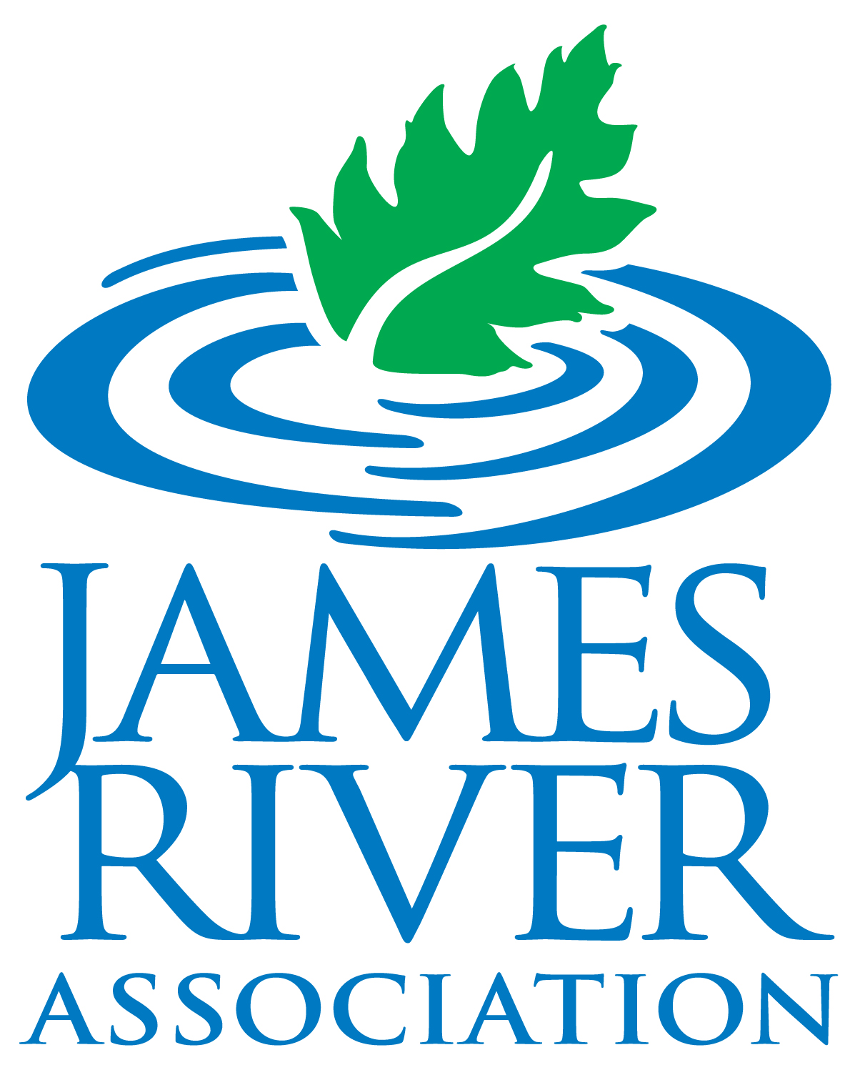 Organization logo of James River Association