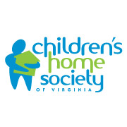 Organization logo of Children's Home Society of Virginia