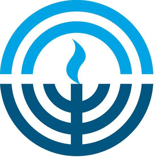 Group logo of Jewish Community Federation of Richmond