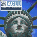 Group logo of American Civil Liberties Union Foundation of Virginia