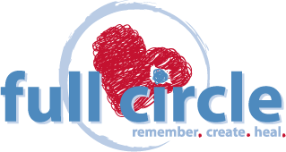Group logo of Full Circle Grief Center