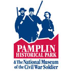 Organization logo of Pamplin Historical Park