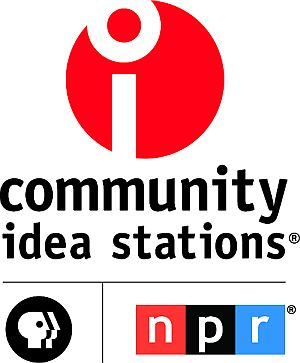 Organization logo of Community Idea Stations (WCVE, WCVW, WHTJ)