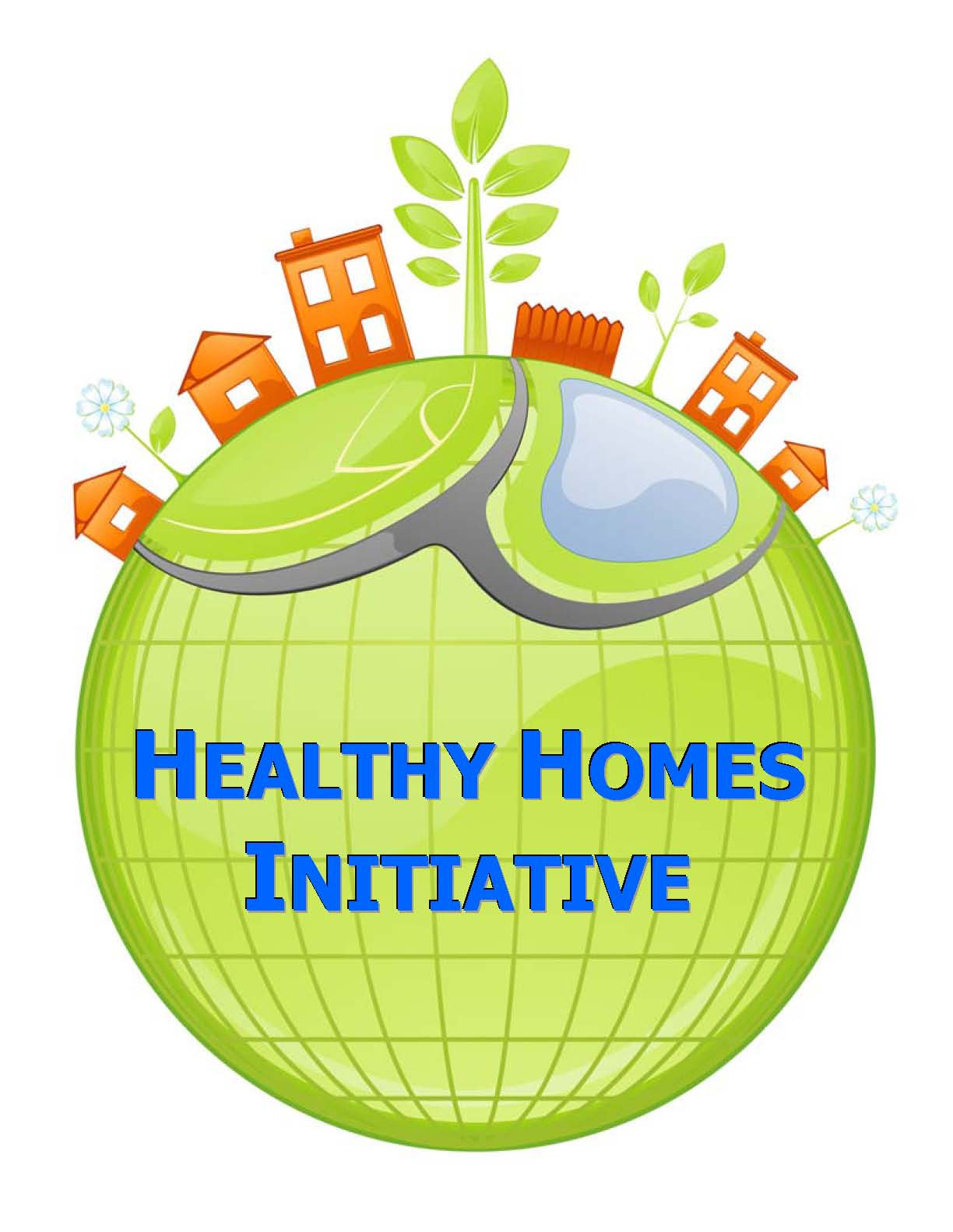Organization logo of Richmond City Health District Lead Safe and Healthy Homes Initiative