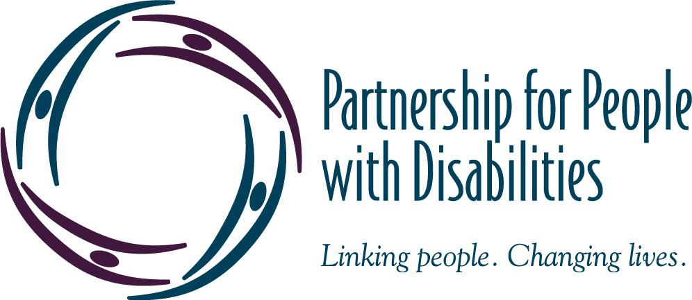Organization logo of Partnership for People with Disabilities – VCU