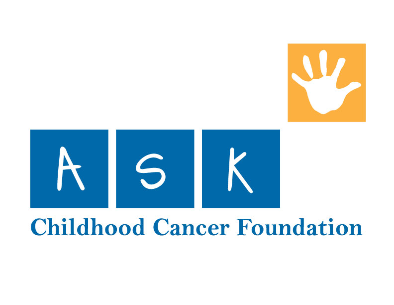 Organization logo of ASK Childhood Cancer Foundation