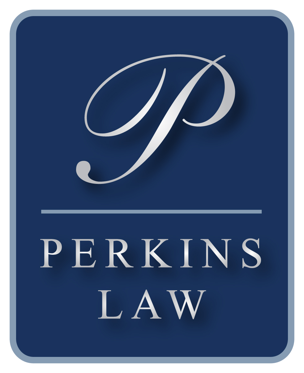 Business logo of Perkins Law, PLLC