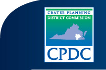 Organization logo of Crater Planning District Commission