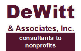 Group logo of DeWitt & Associates, Inc.