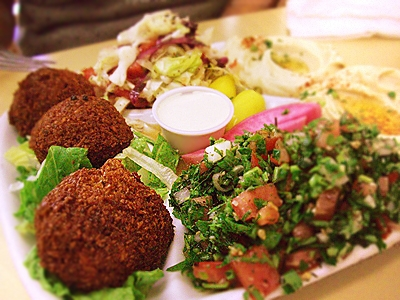 Image result for lebanese food