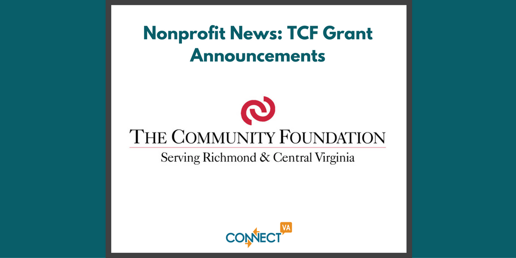 news-tcf-grant-announcements