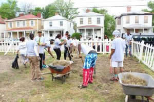 pathways youth build day 2016